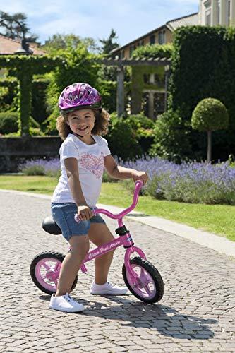 Chicco Draisienne - 2-5 ans - Rose - Selle Réglable en Hauteur