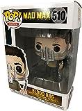 Funko–Mad MAX: Fury Road Idea Regalo, Statue, collezionabili, Comics, Manga, Serie TV,...