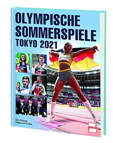 OLYMPISCHE SOMMERSPIELE TOKYO 2021