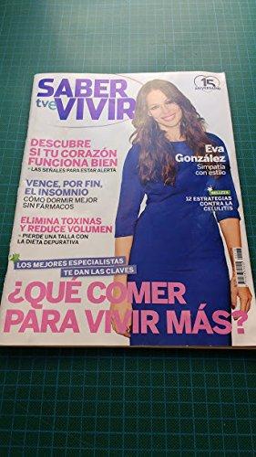 SABER VIVIR Nº 176