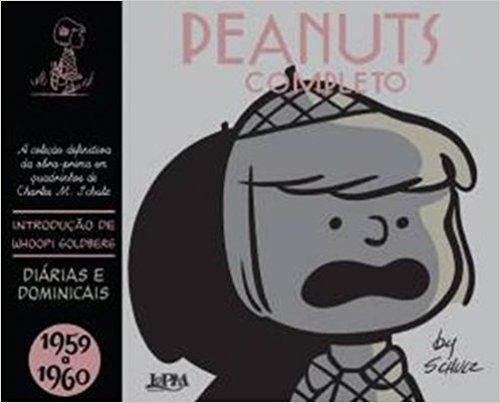Peanuts completo: 1959 a 1960 (vol. 5)