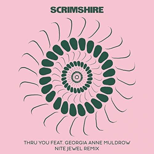 Scrimshire feat. Georgia Anne Muldrow & Nite Jewel