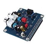 PIFI DASI Interface DAC + HiFi DAC Scheda Audio Module I2S for Raspberry pi 3 2 Modello B B + Digital Bacheca V2.0 Bordo SC08