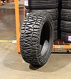 Tri Ace Pioneer M/T Mud Tires 275/55R20 120Q LRE BSW