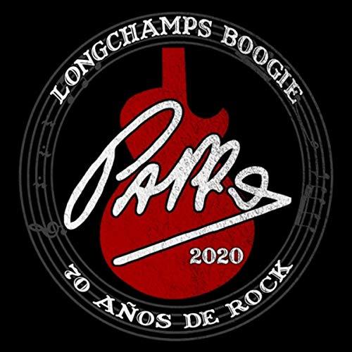 Longchamps Boogie (En Vivo)