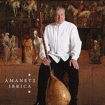 Amanet II