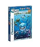 Disney - Puzzle, 250 Piezas, diseño Buscando a Nemo (Clementoni 297177)