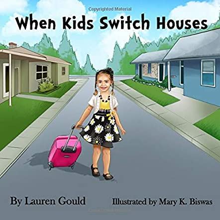 When Kids Switch Houses
