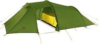 Naturehike(ネイチャーハイク) OPALUS 2/3/4トンネルテント2ルームハウス 4シーズン 超軽量バックパックテント アウトドアスポーツキャンプ用 2人用 3人用 4人用が選べます