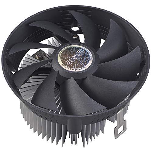 Akasa Girasol Mini-Top-Flow-CPU-Kühler - 120 mm