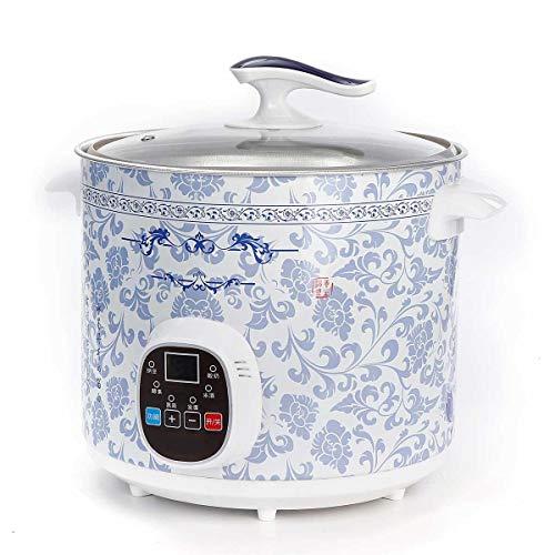 Macchina Per Aglio Nero 6L Fermentatore Automatico Per Aglio Nero Home Multifunzionale Zymolysis Yogurt Maker Macchina Per Vino Di Riso Natto Strumenti Di Cottura Domestica