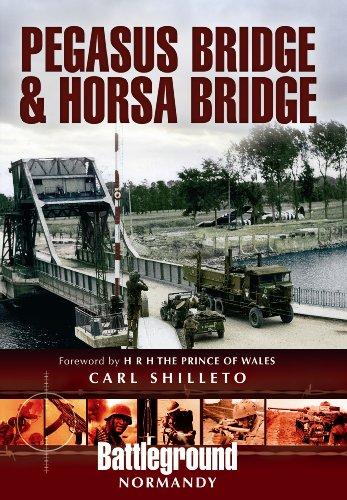 Pegasus Bridge and Merville Battery (Battleground Europe)