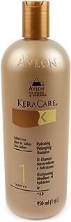 Avlon Keracare Hydrating Detangling Shampoo, 32 Ounce