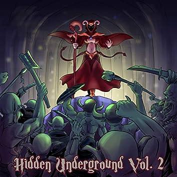 Hidden Underground, Vol. 2