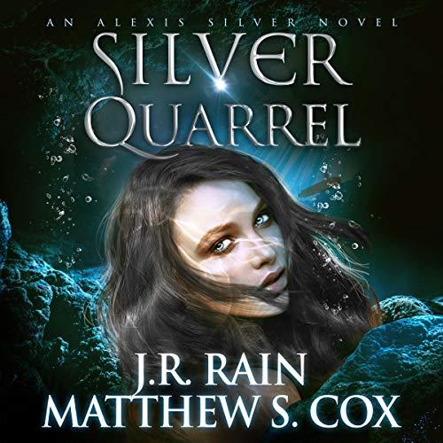Silver Quarrel cover art