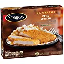 Stouffer's, Frozen Classics Fried Chicken Breast, 8.88 oz (Frozen)