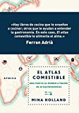El atlas comestible (No Ficcion (roca))