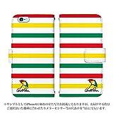 iPhone XS ケース [デザイン:design.3/マグネットハンドあり] アーノルドパーマー arnold palmer 手帳型 スマホケース カバー アイフォン アイホン ipxs