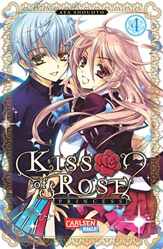Kiss of Rose Princess 4
