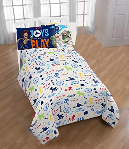 ropa de cama toy story de la marca Franco Manufacturing