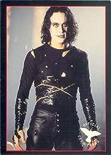 THE CROW MOVIE 1994 KITCHEN SINK PROTOTYPE PROMO CARD P1 OF 5