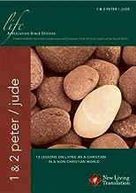 1 & 2 Peter and Jude (Life Application Bible Studies: NLT)
