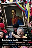 Historia contemporánea de América Latina (El libro de bolsillo - Historia)