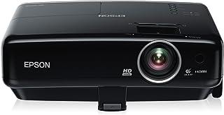 Epson MG-850HD Home Cinema Projector (HD-Ready 720p, 2800 Lumens, 3LCD Technology)