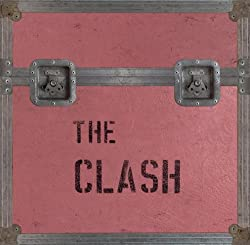 The Clash 5 Studio Albums