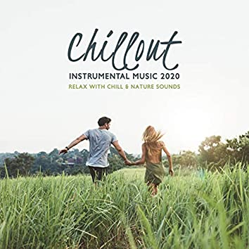 Chillout Instrumental Music 2020, Relax with Chill & Nature Sounds
