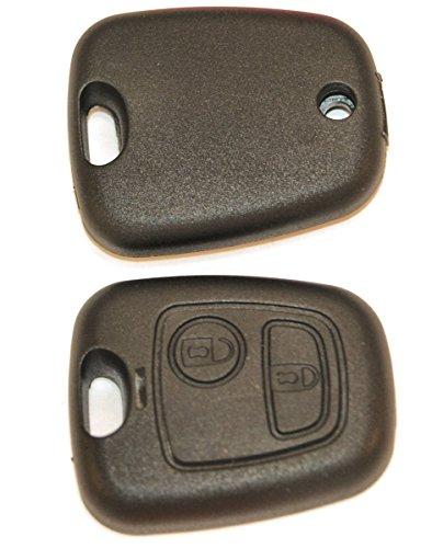 PSA21 - Coque PSA 2 boutons