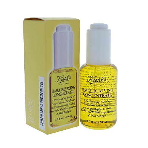 Kiehl's Concentrato Rivitalizzante Quotidiano1.7oz(50ml)Pelle Radiante e...
