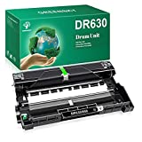 GREENSKY Compatible Drum-Unit Replacement for Brother DR630 DR-630 for MFC-L2700DW HL-L2300D HL-L2360DW HL-L2320D HL-L2340DW HL-L2380DW DCP-L2540DW MFC-L2740DW MFC-L2685DW (Black, 1-Pack)