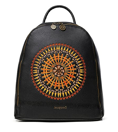 Rucksack Damen DESIGUAL bols African Mandala Nazca Mini 20sakp20
