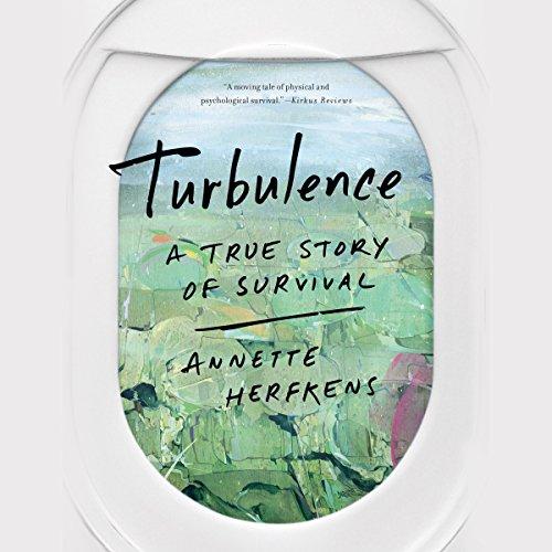 Turbulence Audiobook By Annette Herfkens cover art