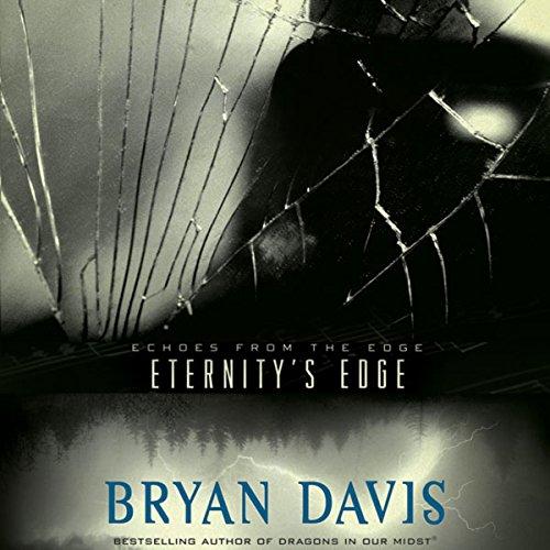 Eternity's Edge  audiobook cover art