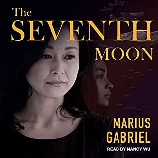The Seventh Moon cover art