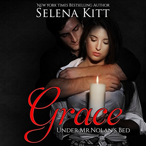 Grace: Under Mr. Nolan's Bed (Volume 3) audiobook cover art