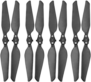 YJYdadaS Quick-Release Foldable Propellers Part for XIAOMI FIMI X8 SE RC Quadcopter Drone
