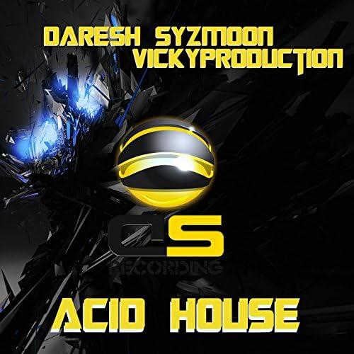 Daresh Syzmoon & Vickyproduction