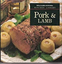Pork & Lamb (Williams-Sonoma Kitchen Library)