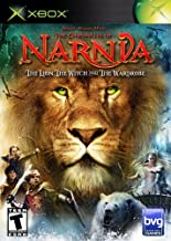 Chronicles of Narnia The Lion, The Witch, and The Wardrobe - Xbox