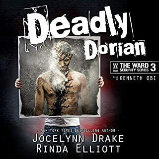 Couverture de Deadly Dorian