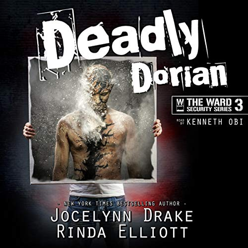 Deadly Dorian audiobook cover art