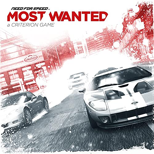 GA Retails : N.-F.-S.- 2012 Offline Racing PC Game (Just Install & Play feature) Bonus Game Included