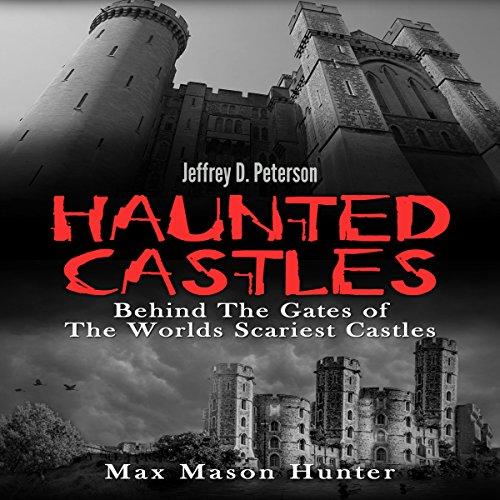 Haunted Castles audiobook cover art