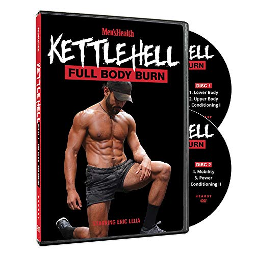 Men's Health Kettlehell: Kettlebell Workouts...