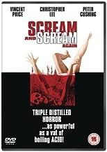 Scream & Scream Again