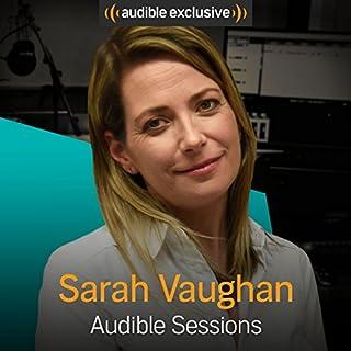 Sarah Vaughan cover art