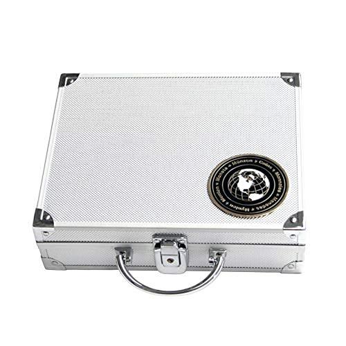 SAFE 176-0 Alu-Koffer leer